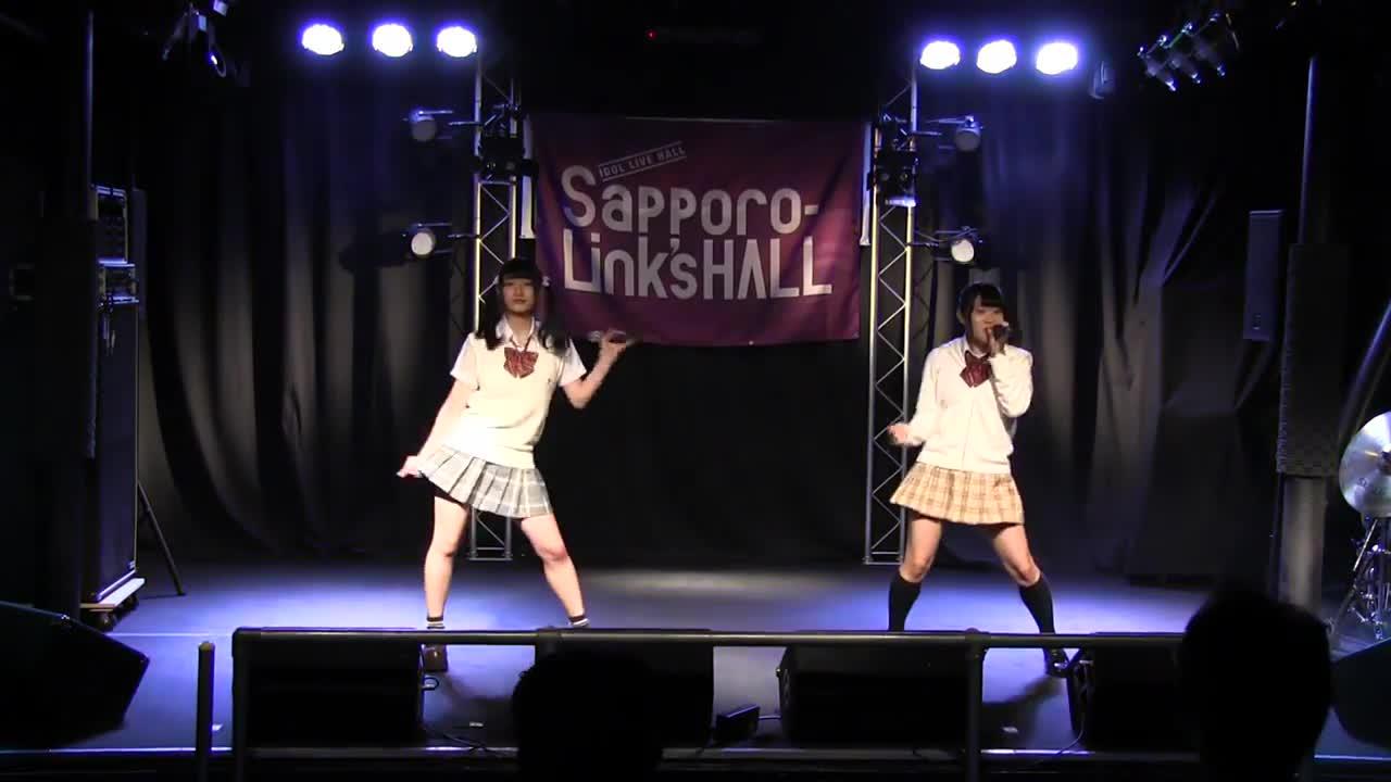 Poplatte武者修行公演 6/25【前編】
