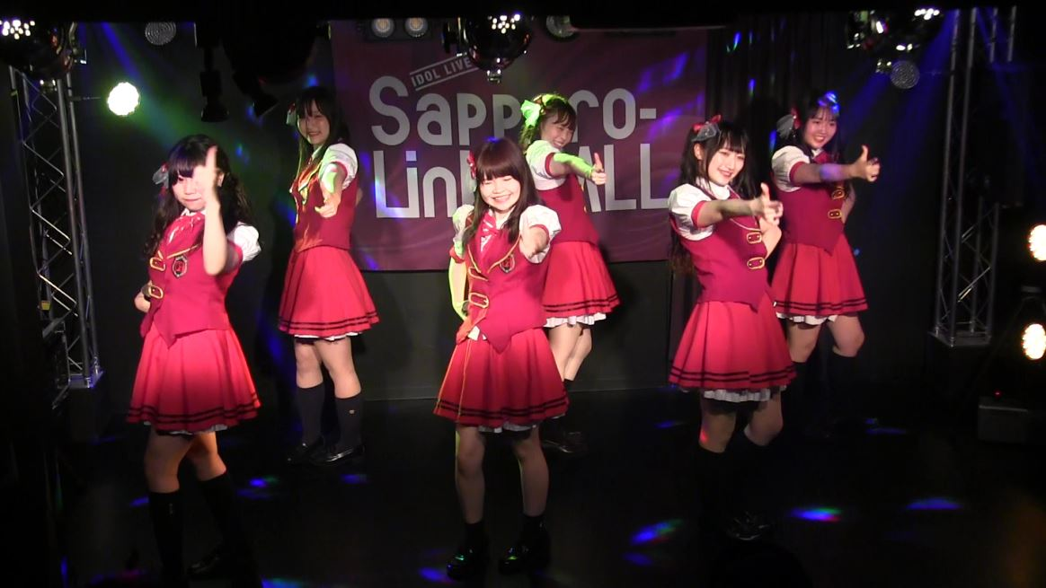 Sapporo-GirlsLinkNEXT 111