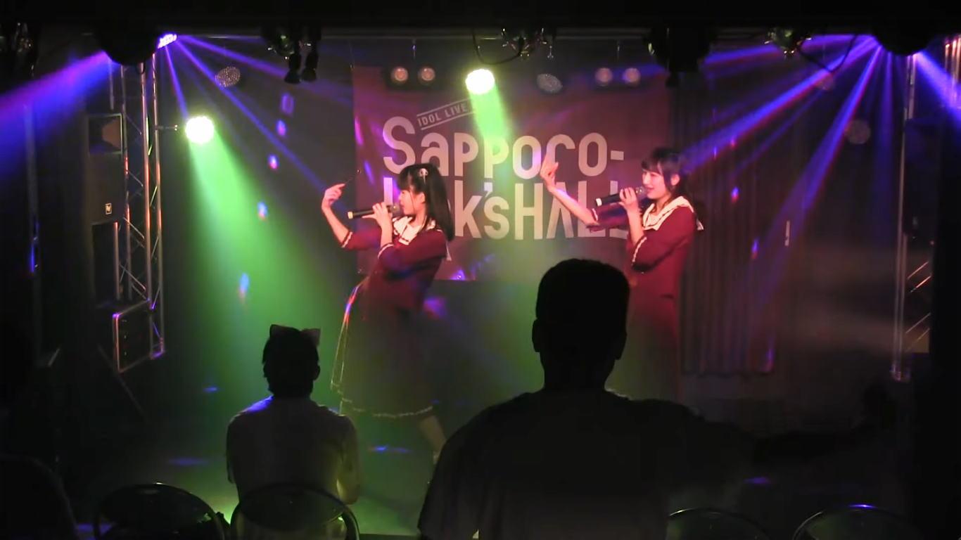 浅草RainboWブリッジ北海道定期公演vol46