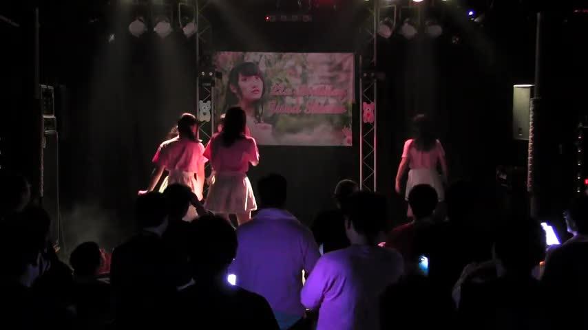 フェスタVol.515 信野樹奈生誕特別公演 ②