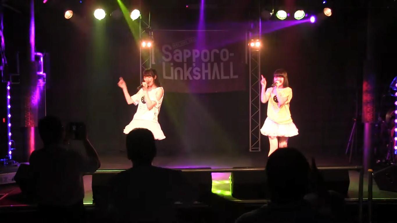 浅草RainboWブリッジ北海道定期公演vol21