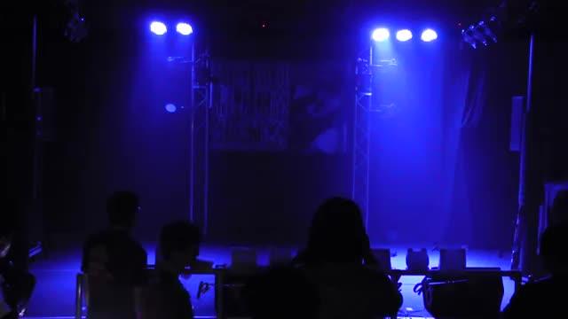 夢と愛の迷宮Vol.178~信野樹奈生誕特別公演~
