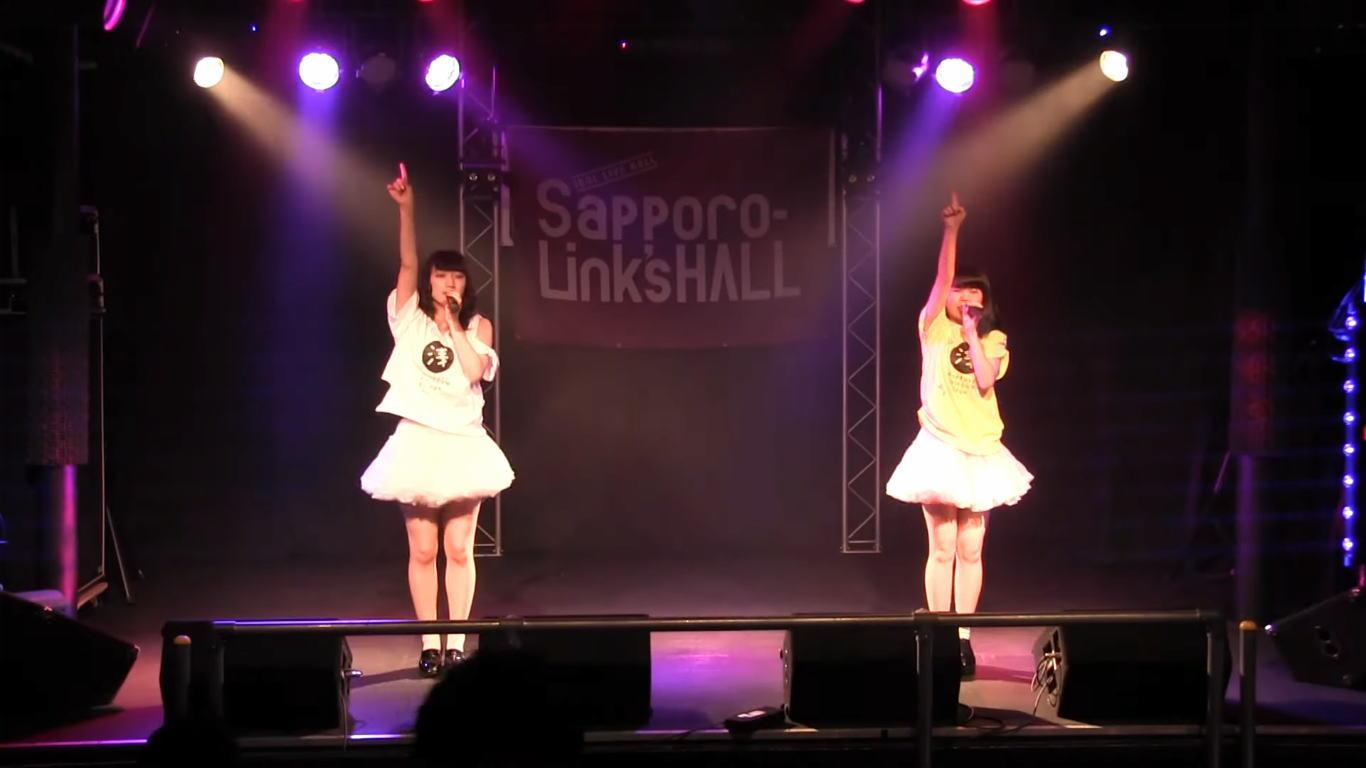 浅草RainboWブリッジ北海道定期公演vol20