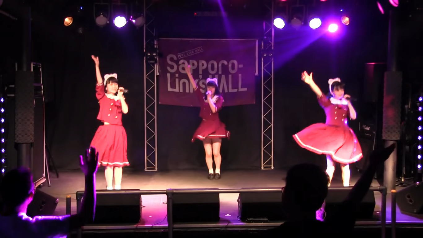 浅草RainboWブリッジ北海道定期公演vol.2