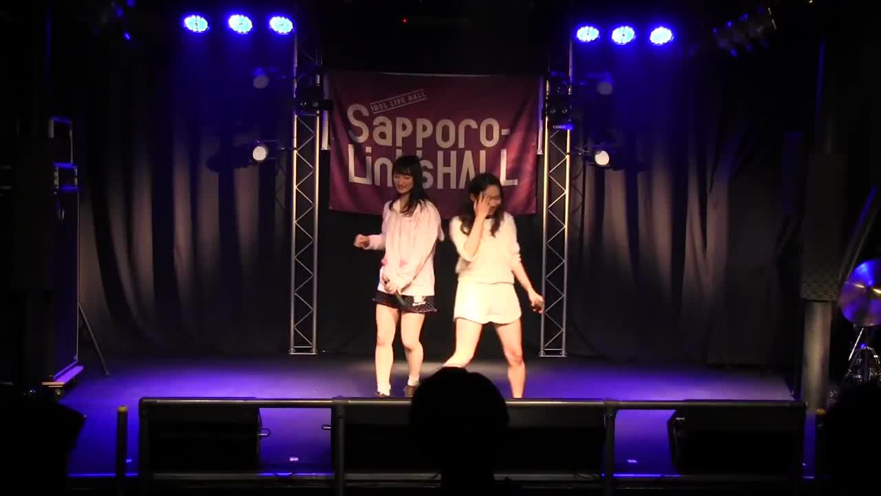 Poplatte武者修行公演 6/28【後編】