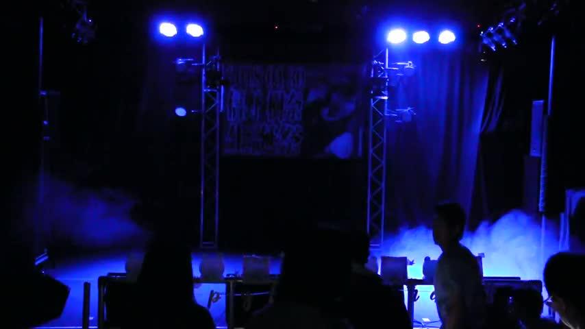 SGL-N77 ~信野樹奈生誕スペシャル~【前編】