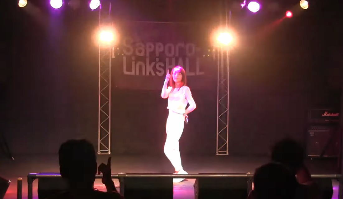 Sapporo-GirlsLink番外編8/17①