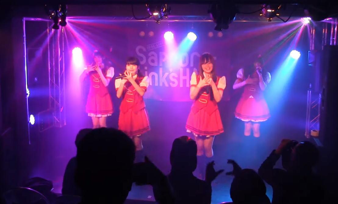 Sapporo-GirlsLink 番外編 1/3