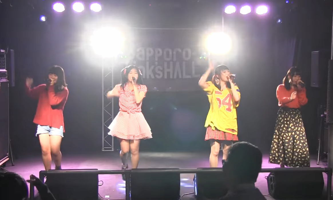 フェスタ476~淺田乃音プロデュース公演~【本編】