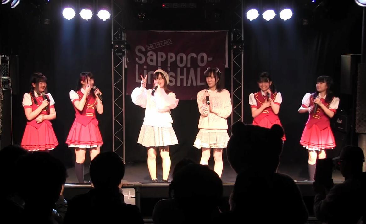 月イチ無料公演・新16期候補生お披露目SP