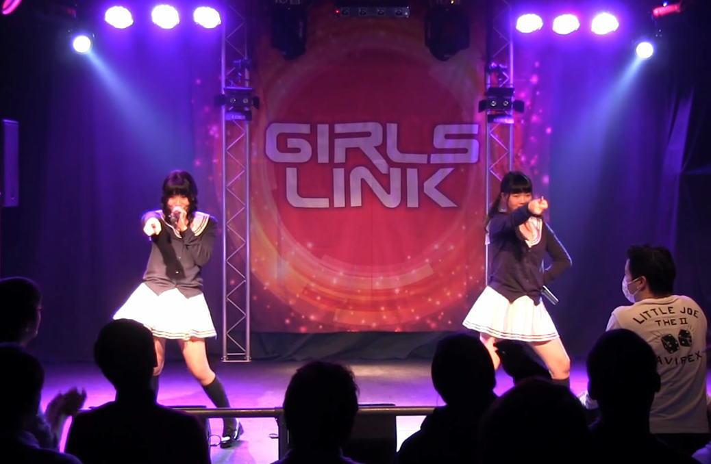 Sapporo-GirlsLink番外編1130②