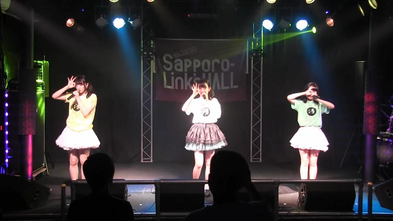 浅草RainboWブリッジ北海道定期公演vol16