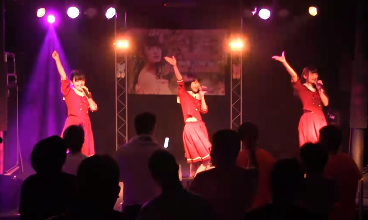 浅草RainboWブリッジ北海道定期公演vol.1