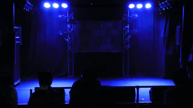 北琉夢ラビリンス定期公演~藤元志帆卒業特別公演~2