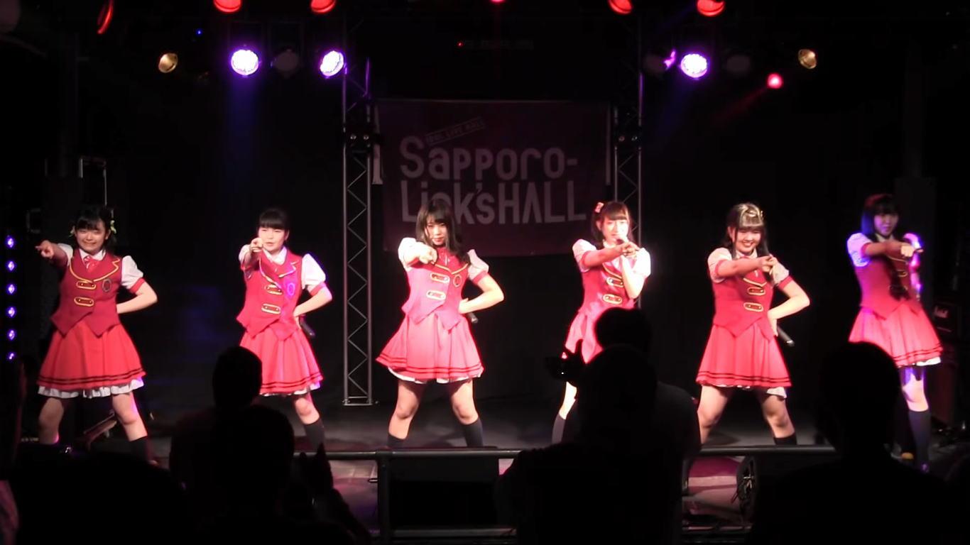 Sapporo-GirlsLink 56【後編】