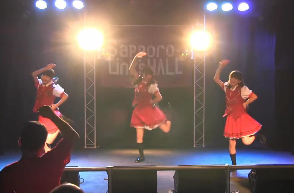 Sapporo-GirlsLink番外編1125①