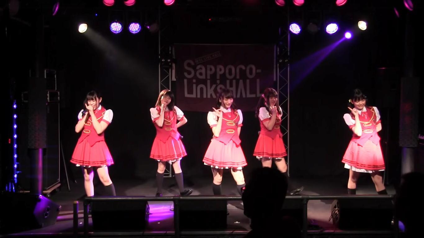 Sapporo-GirlsLink番外編5/18①