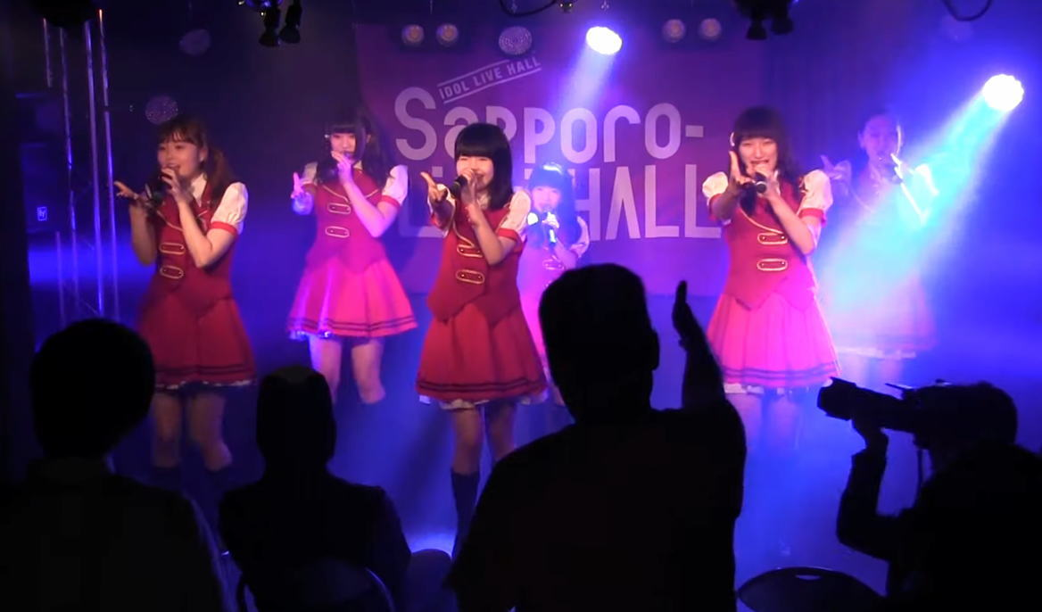 Sapporo-GirlsLinkNEXT 99