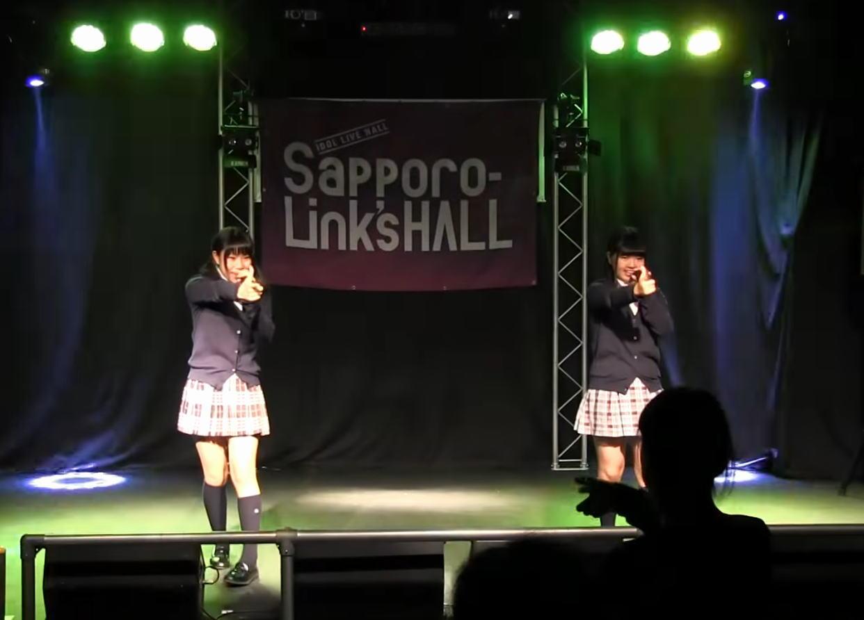 Sapporo-GirlsLink番外編9/30①