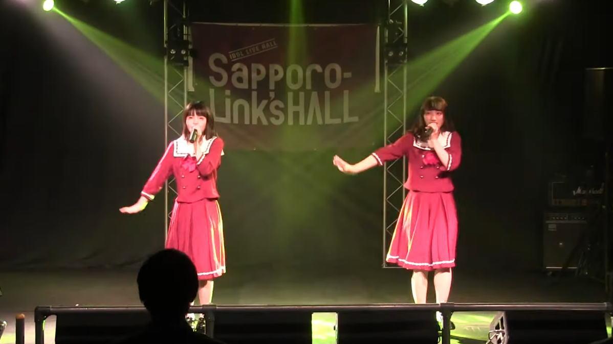 浅草RainboWブリッジ北海道定期公演vol30