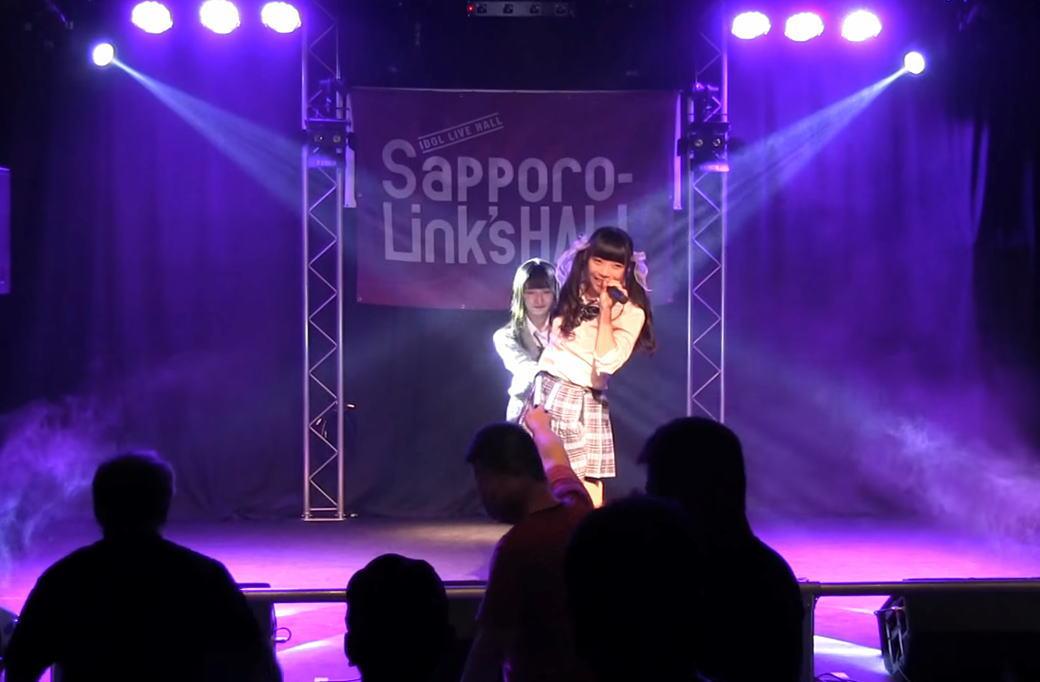 Sapporo-GirlsLink番外編1118②