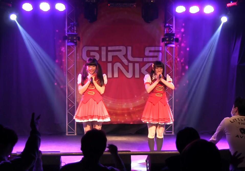 Sapporo-GirlsLink番外編1130①