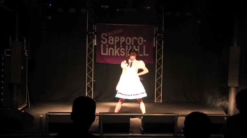 日本セーラー女子団×まいぴ×マリパレ 3マン ①