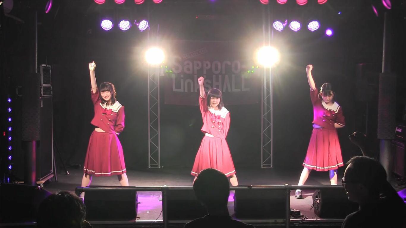 浅草RainboWブリッジ北海道定期公演vol.5