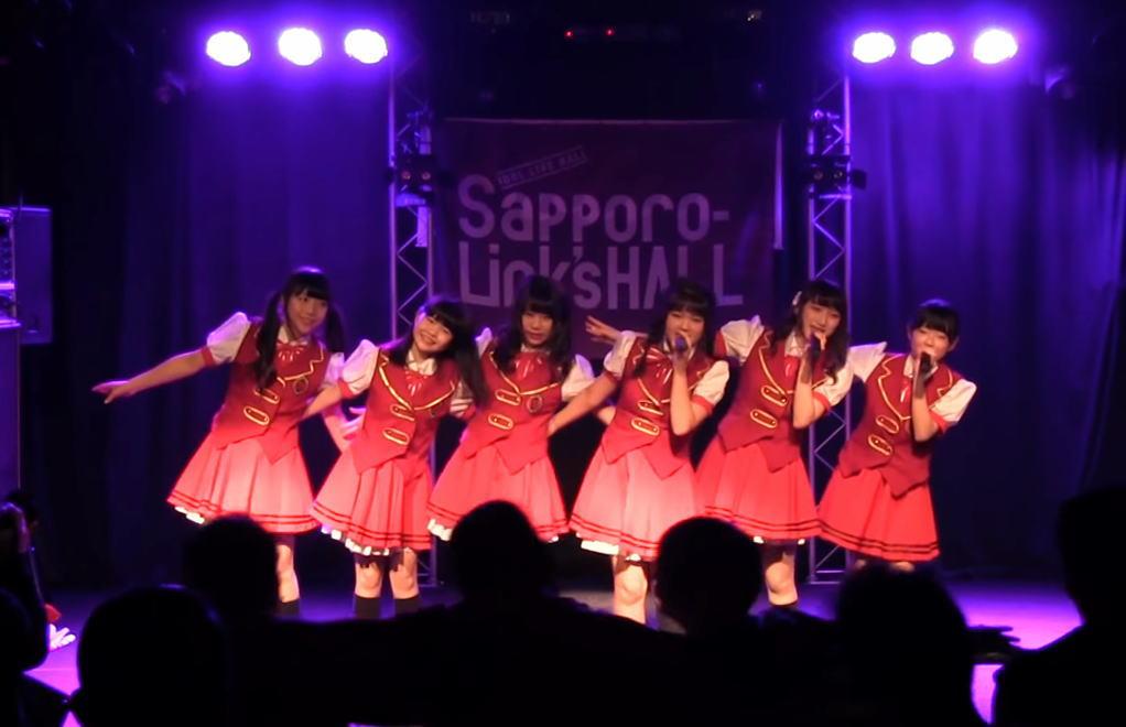 Sapporo-GirlsLink番外編2/17①