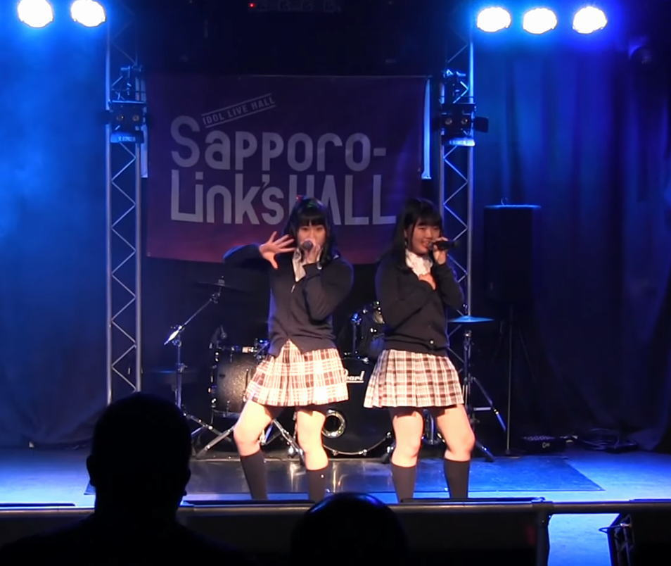 Sapporo-GirlsLink番外編1111①