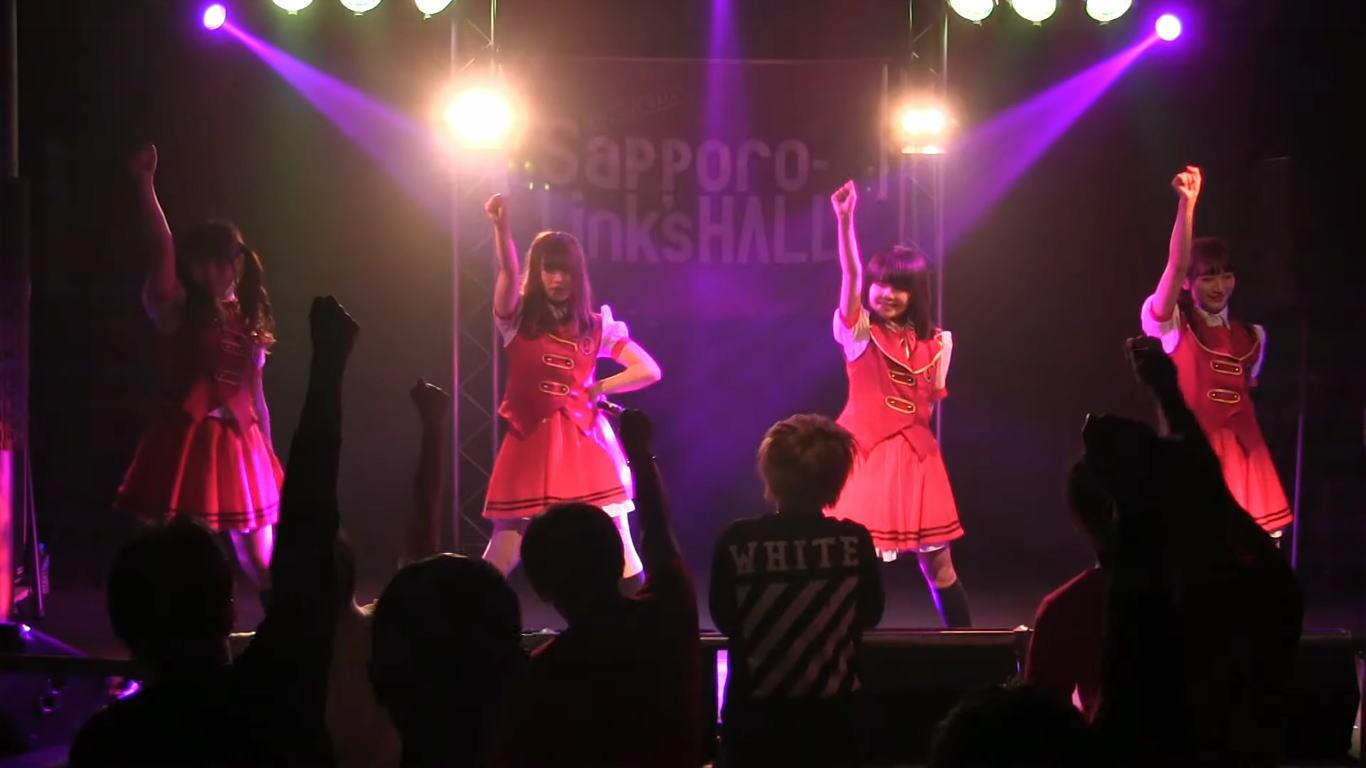 ありがとうSolid!新道東ラスト公演