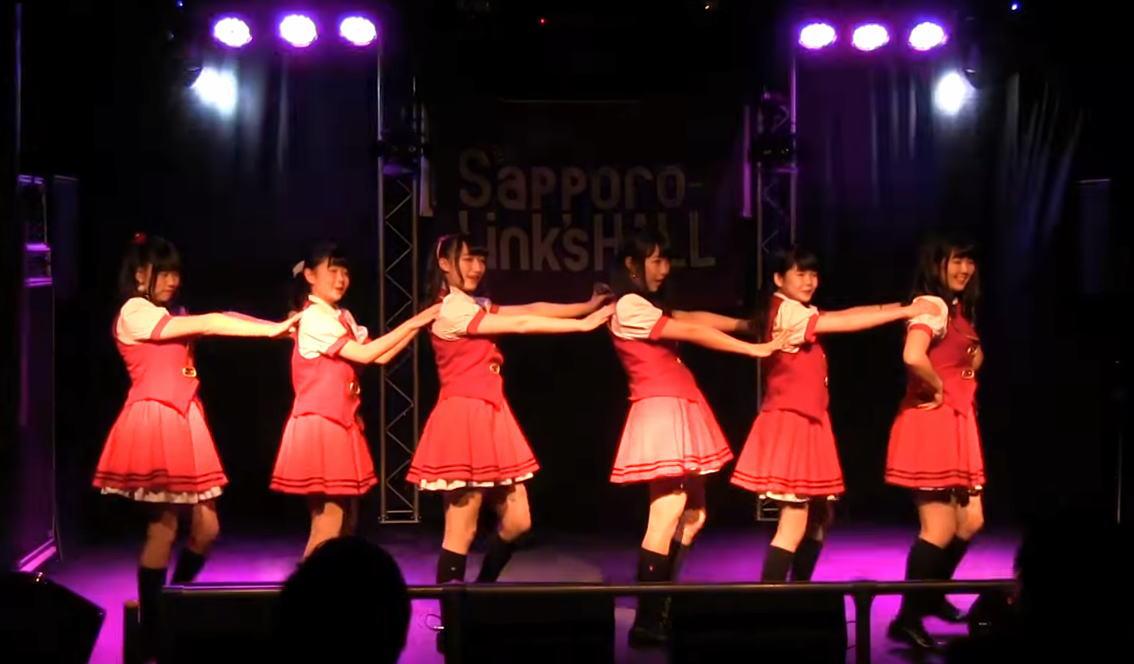 日本セーラー女子団×Teamくれれっ娘 1/25