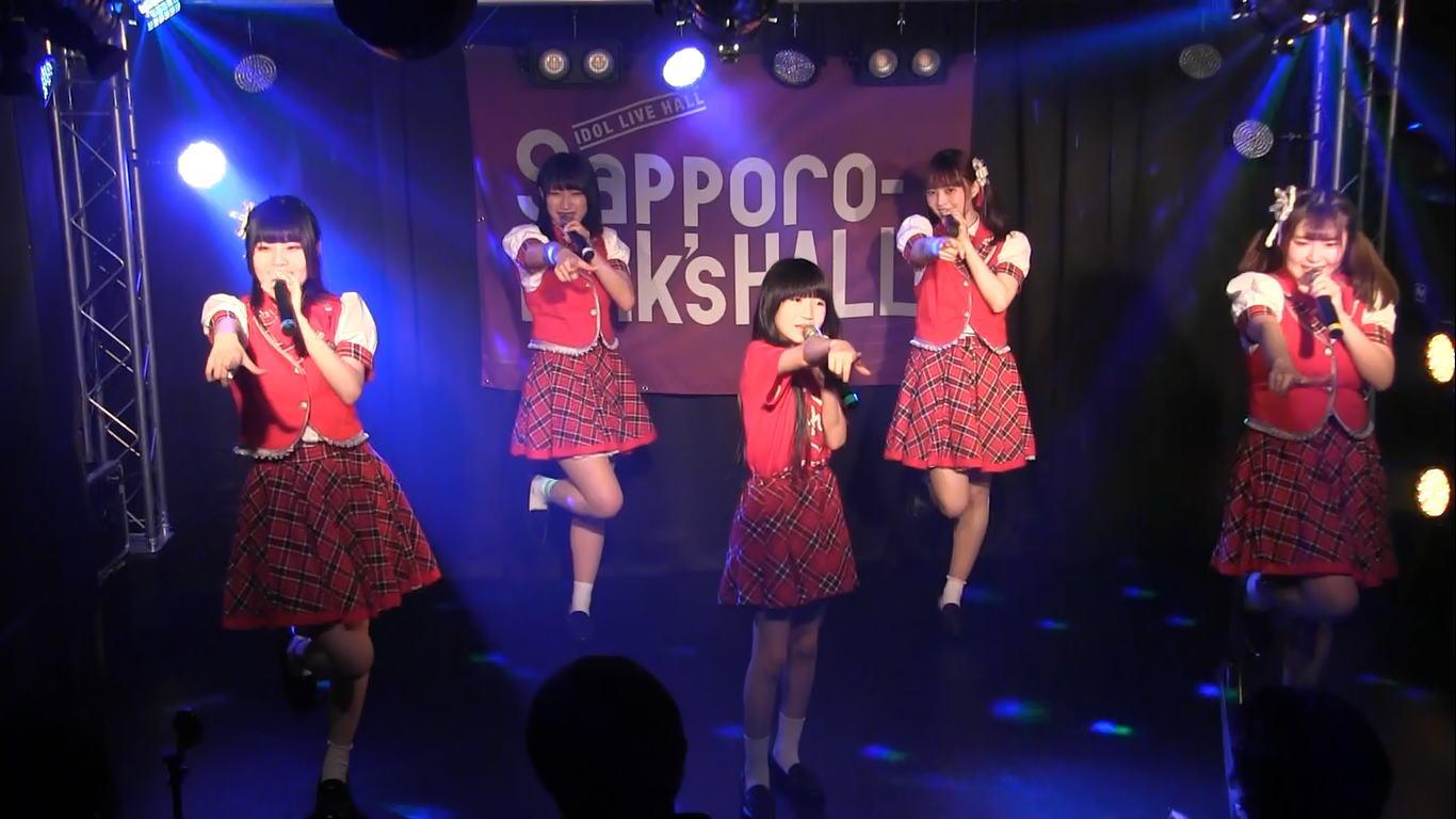 Sapporo-GirlsLink特別編 2/28
