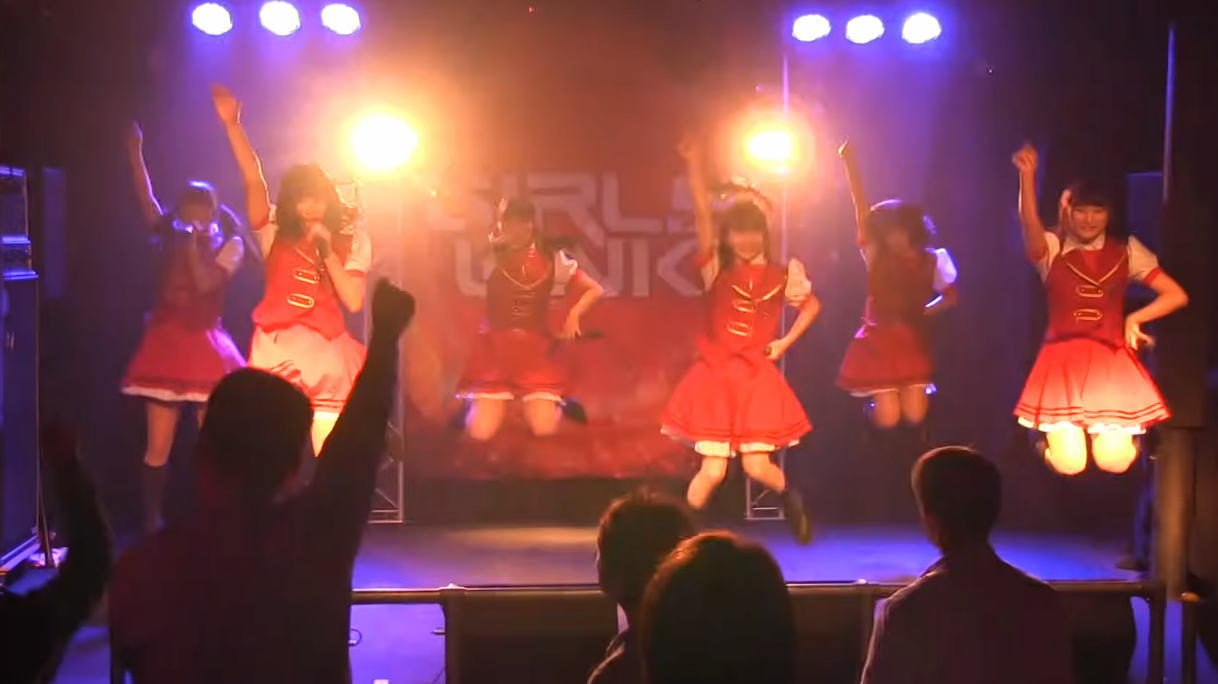 Sapporo-GirlsLink番外編1130③