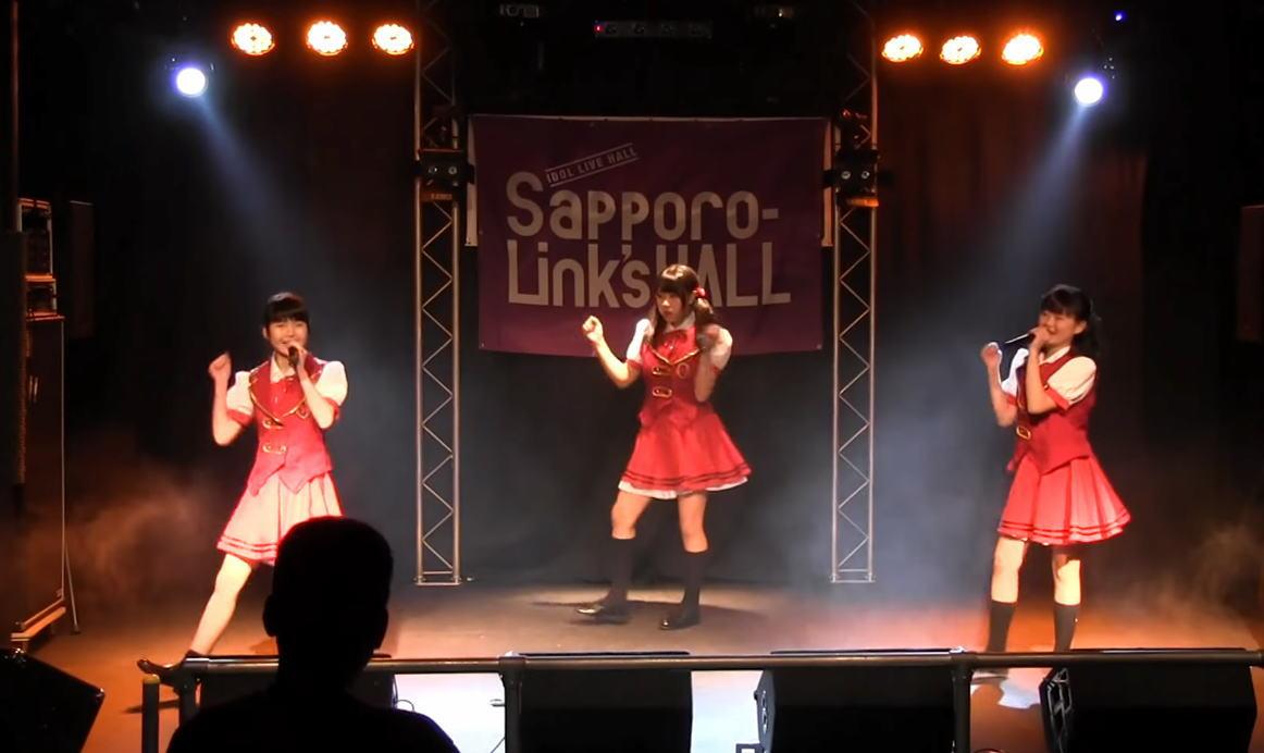 Teamくれれっ娘!15期生公演 11/25