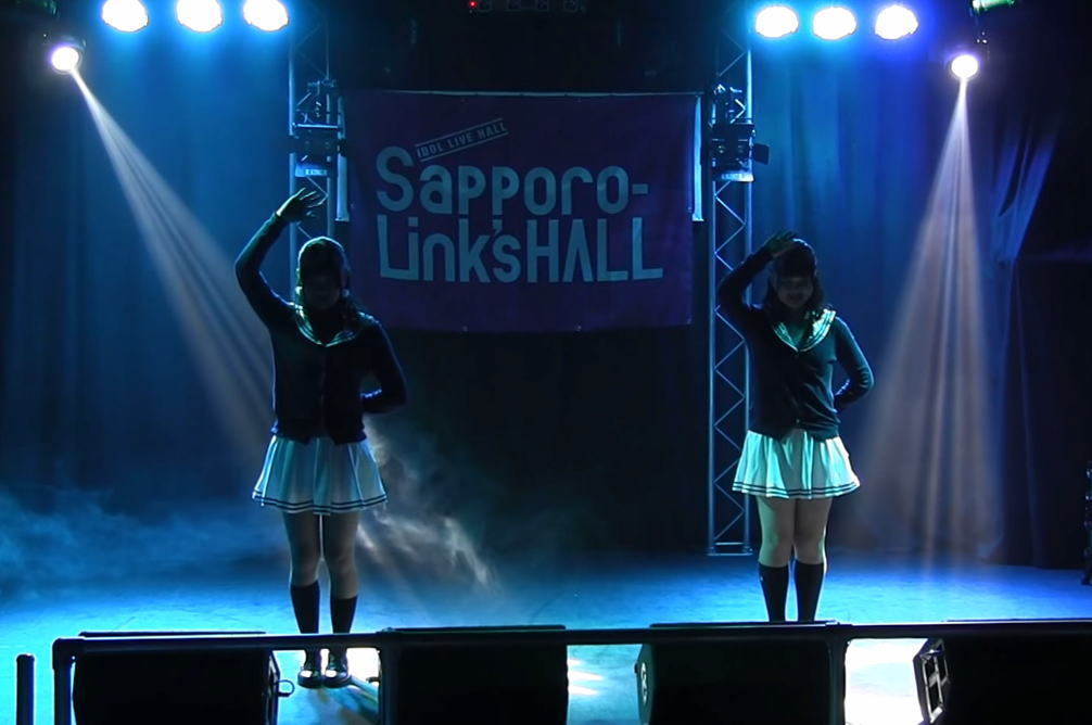 日本セーラー女子団×MARINA PARADE