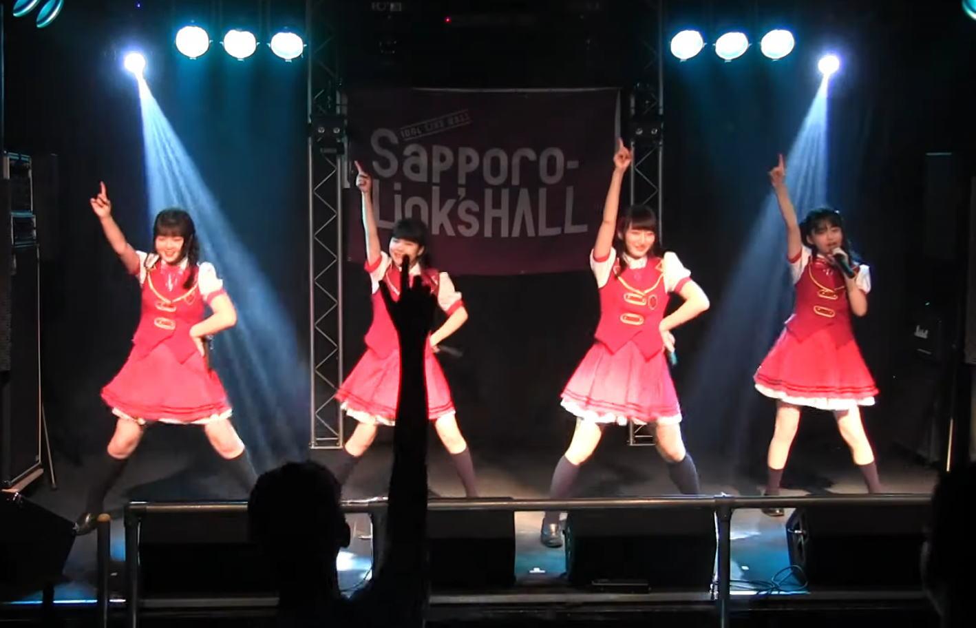 Sapporo-GirlsLink番外編4/7②