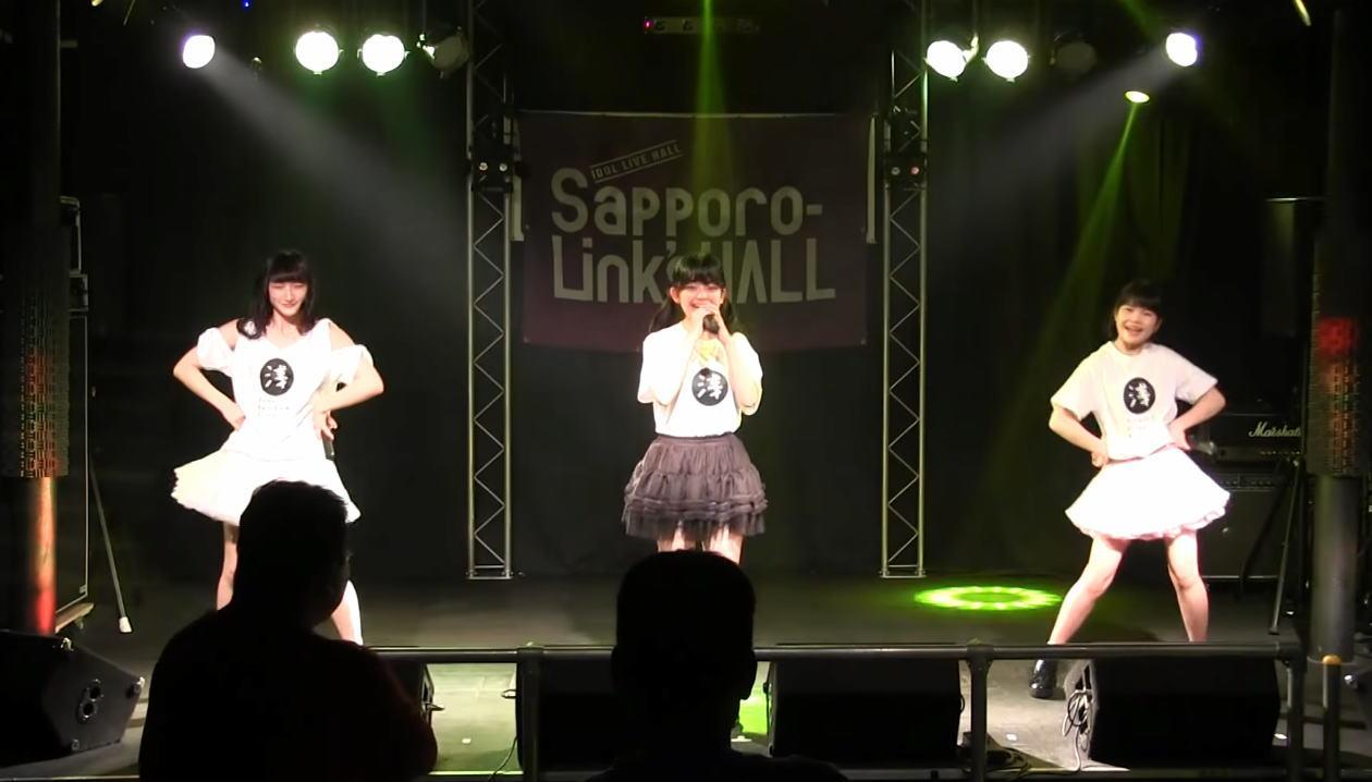 浅草RainboWブリッジ北海道定期公演vol10