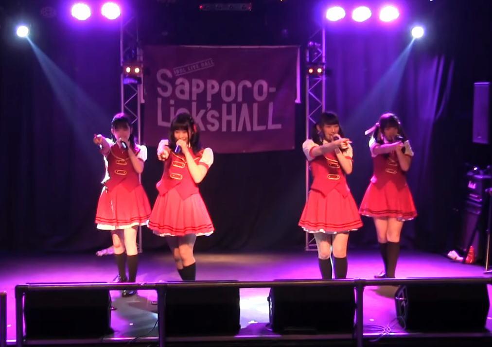 Sapporo-GirlsLink番外編3/30
