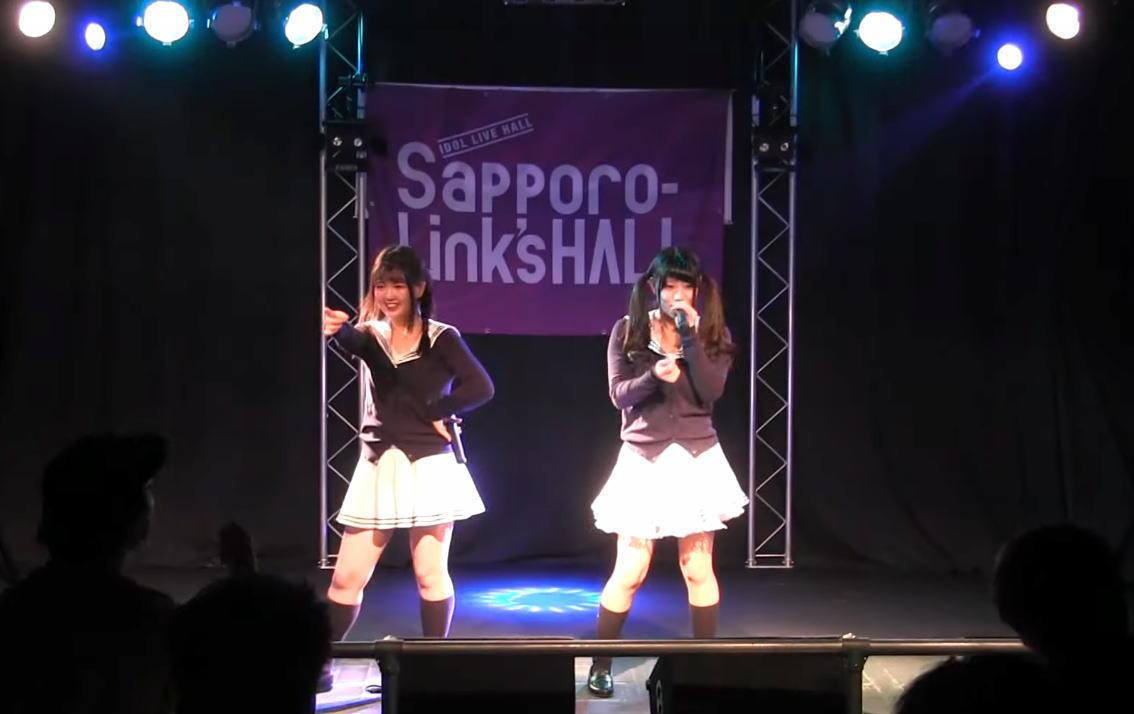 MARINA PARADE 千秋楽公演