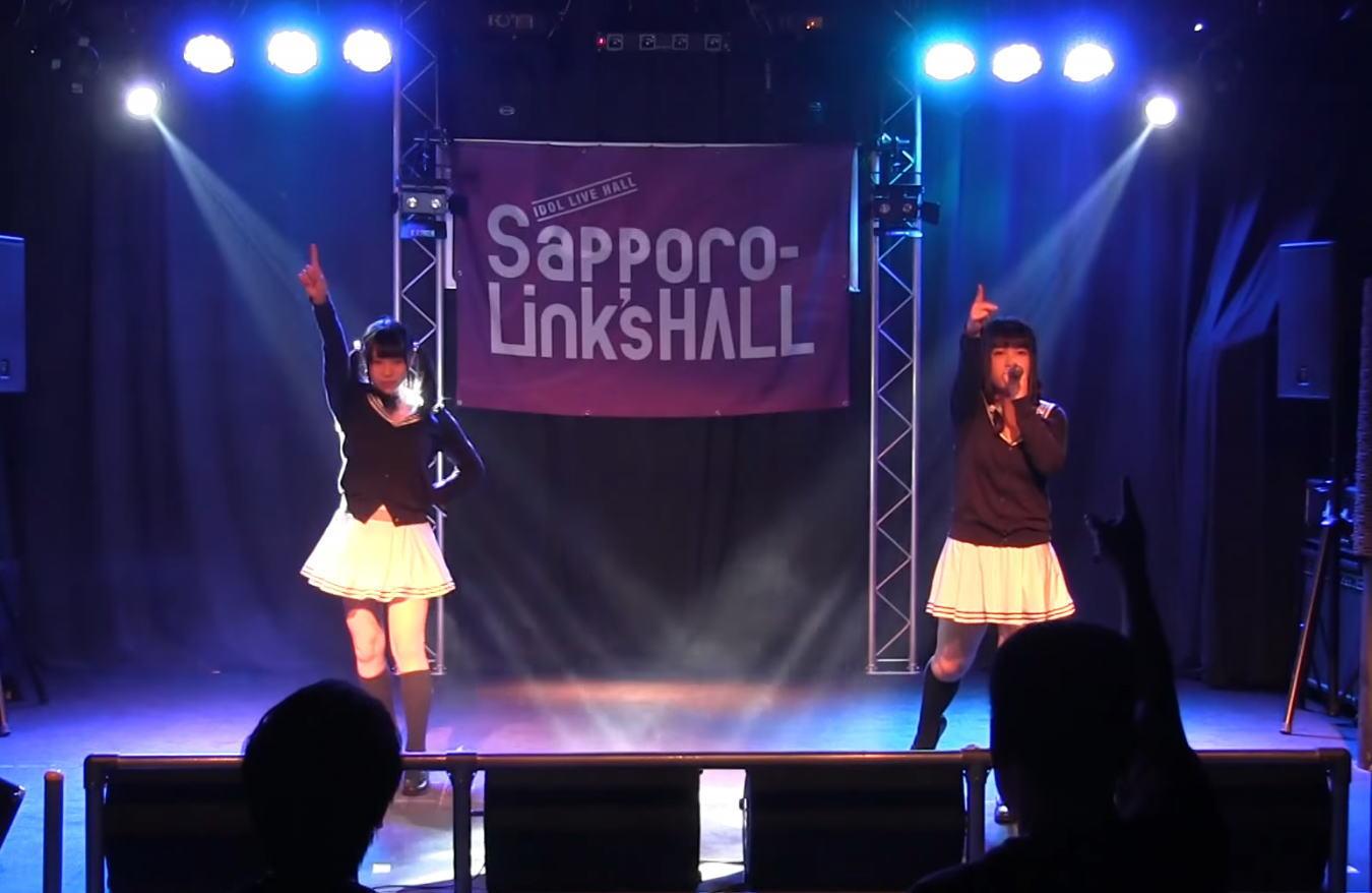 Sapporo-GirlsLink番外編3/1①