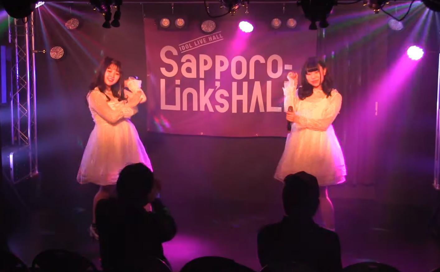 ミルキーウェイ 札幌出張公演 2020.3.20