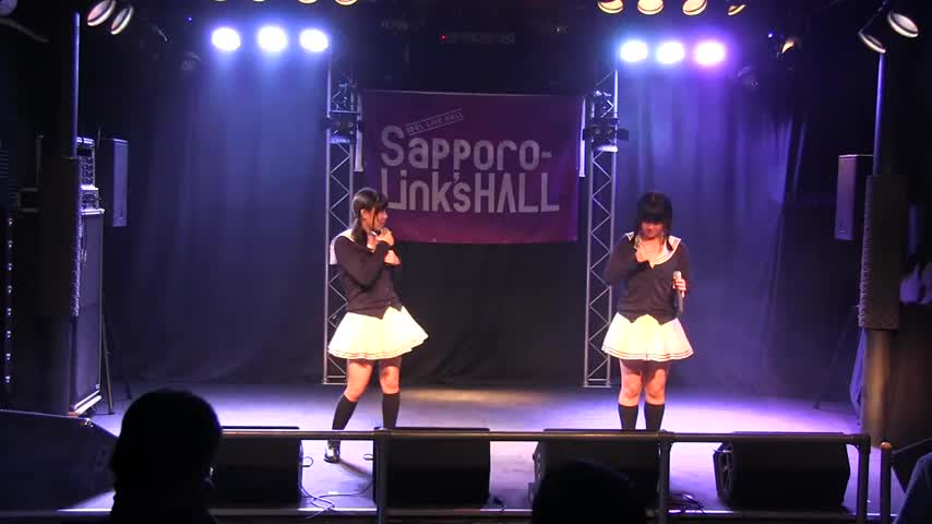 日本セーラー女子団×まいぴ×マリパレ 3マン ②