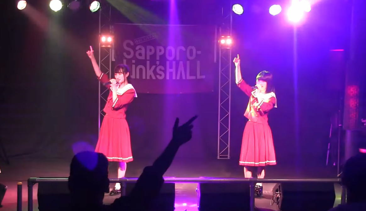 浅草RainboWブリッジ北海道定期公演vol25