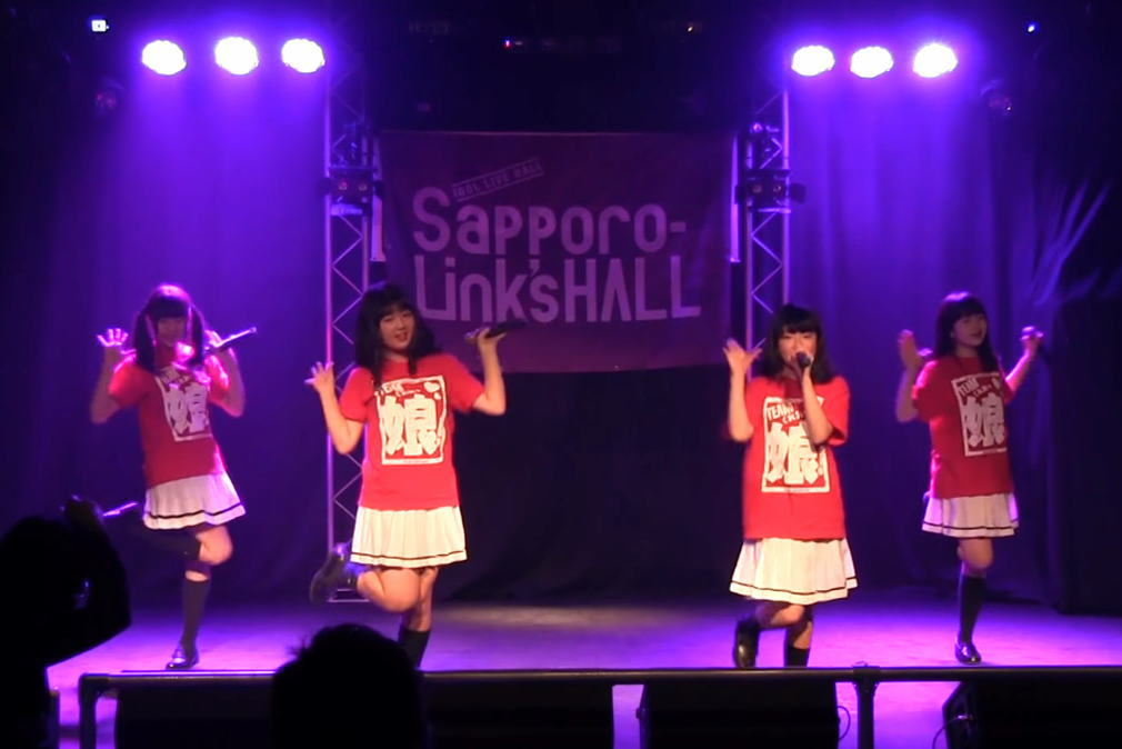 Sapporo-GirlsLink番外編2/2②