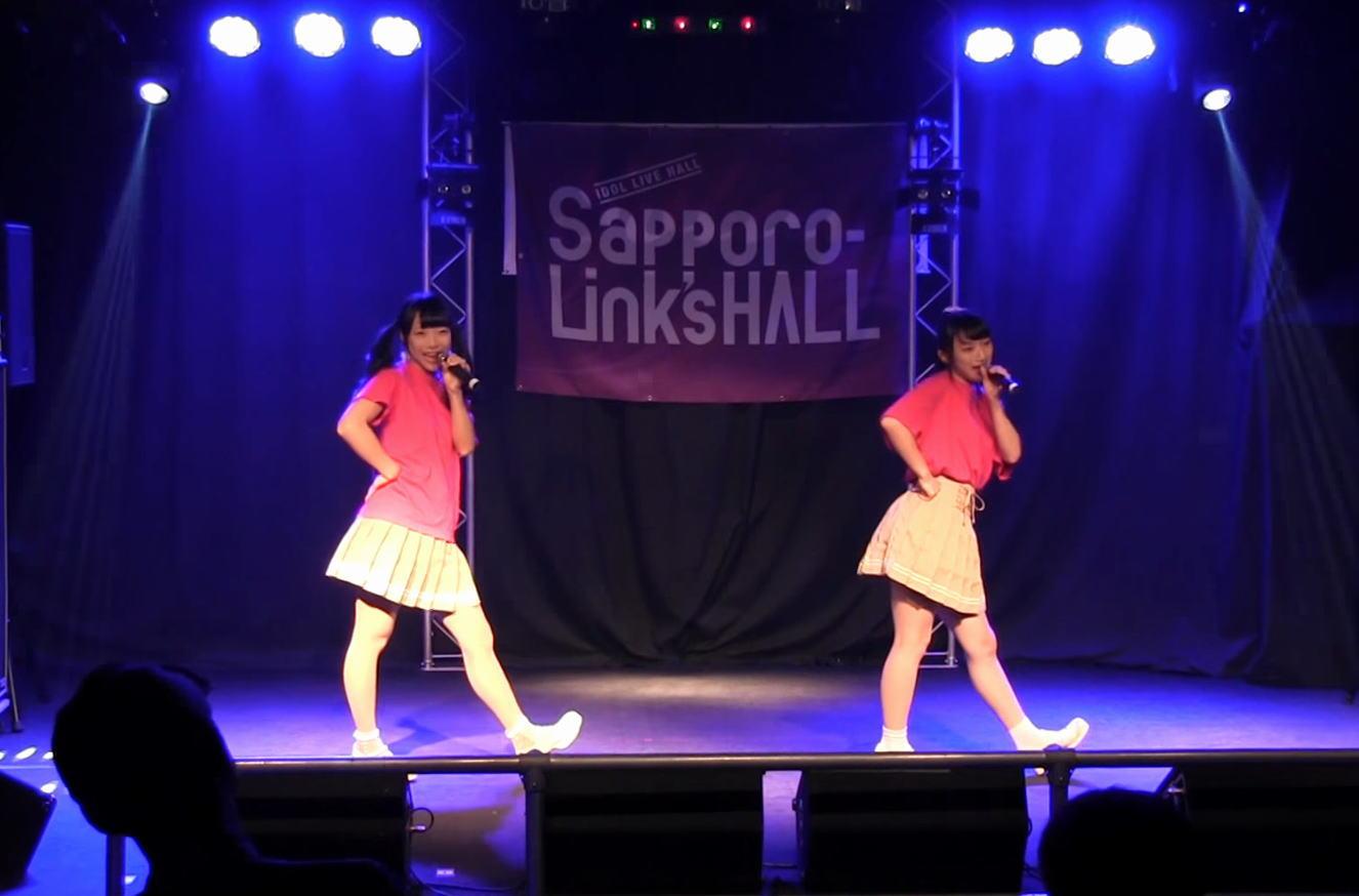 日本セーラー女子団×北琉夢ラビリンス 10/4 ②