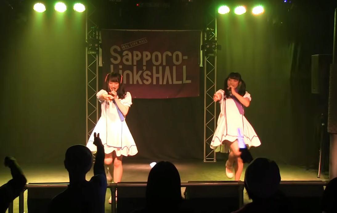 日本セーラー女子団×北琉夢ラビリンス 10/27②