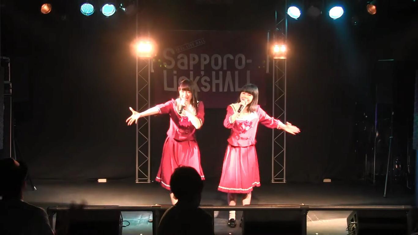 浅草RainboWブリッジ北海道定期公演vol36