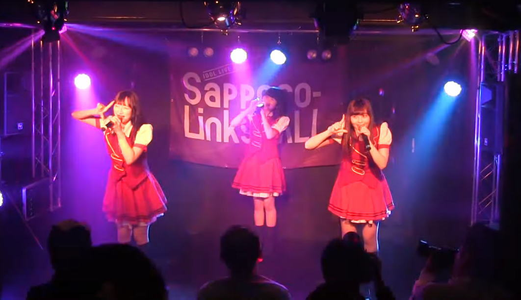 Sapporo-GirlsLinkNEXT 89