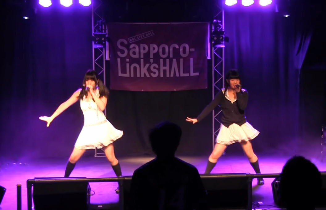 Sapporo-GirlsLink番外編12/8①